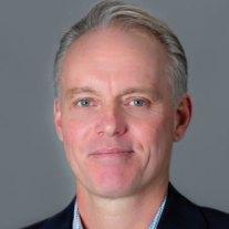 CEO, Bob Renner