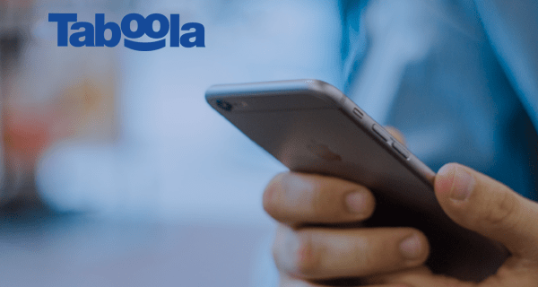 Taboola Launches Endless Scrolling Feature for the Open Web