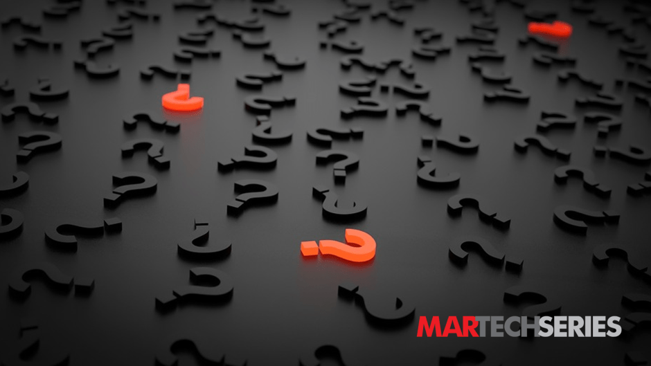 33 Questions to Ask When Evaluating a MarTech Solution Provider