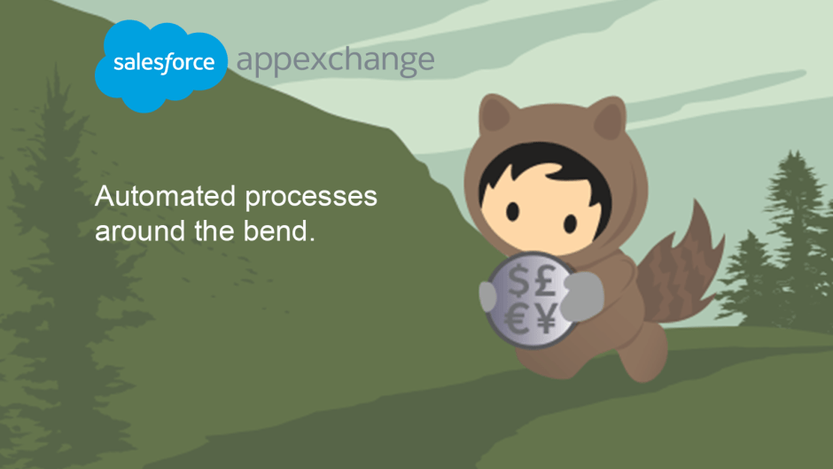 Modus Engagement Launches App Data Room on the Salesforce AppExchange