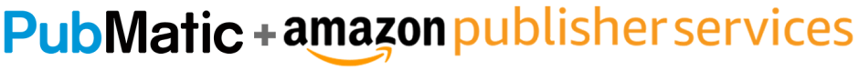 PubMatic and amazon publisher services