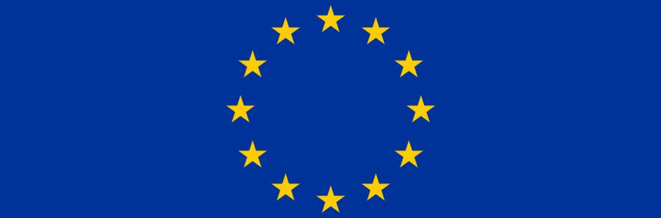 Flag of_Europe