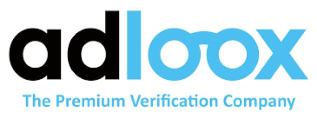 adloox logo