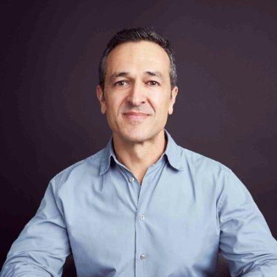 Hernan Lopez, Founder & CEO at Wondery