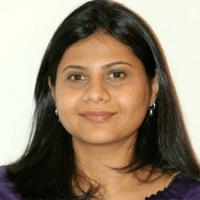 Preethy Vaidyanathan