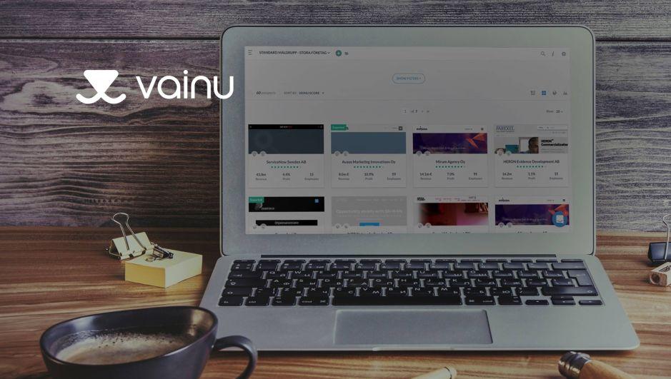 vainu - Image