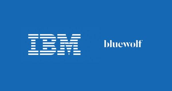 IBM Bluewolf