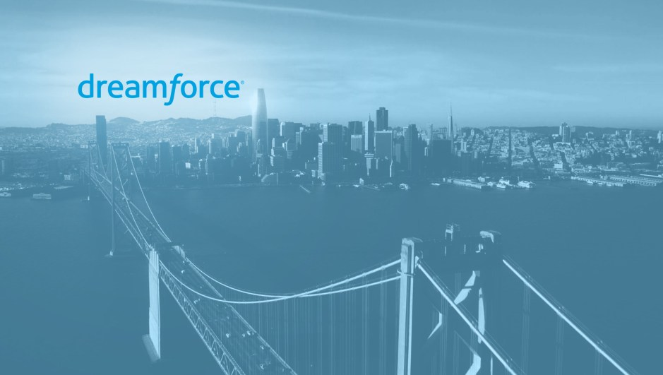 Dreamforce 2017 History