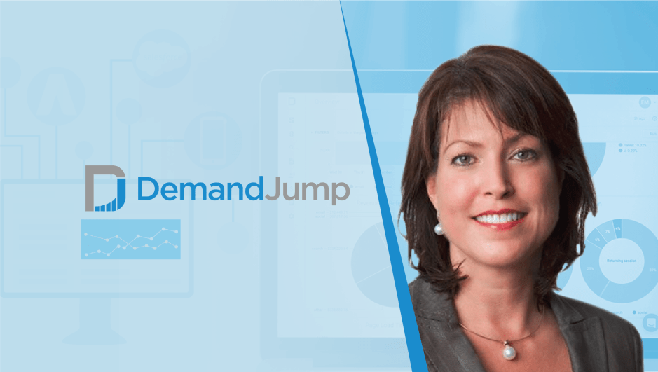 Julie Lyle DemandJump