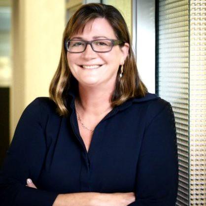 Nadjya Ghausi, VP of Marketing, Prezi