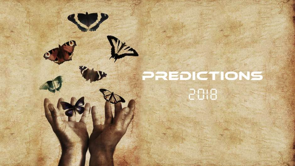 """The Butterfly Effect"": Rich Data & AI for Richer Personalized Customer Experience in 2018"
