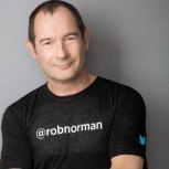 Playbuzz Names GroupM's Rob Norman to its Board of Directors
