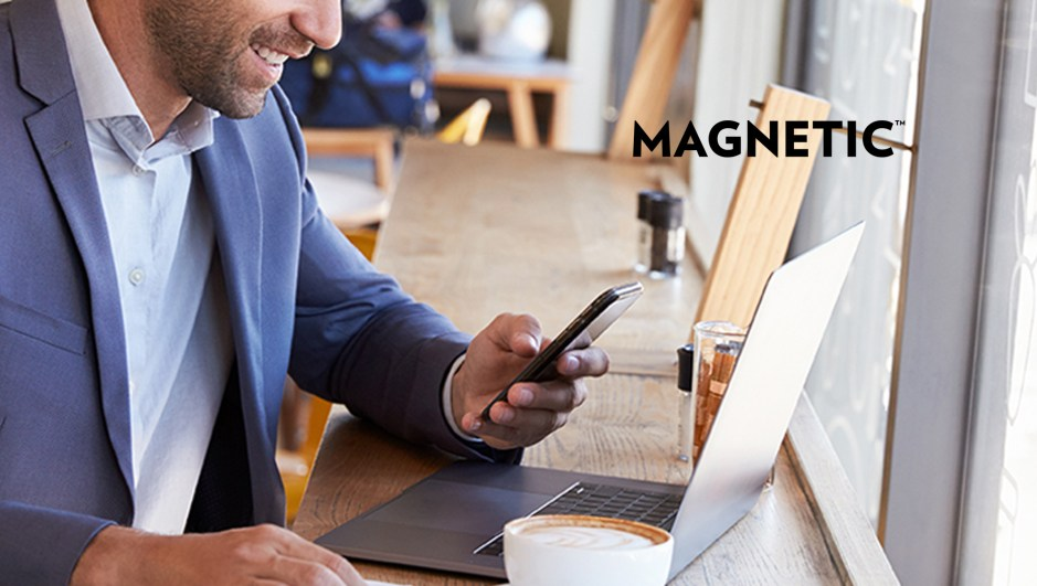 Magnetic Announces Latest Media Buying Platform and a New CEO