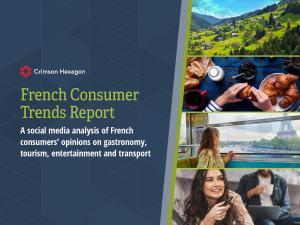 Consumer Trends Report