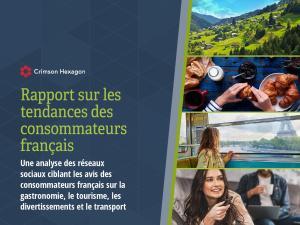 Le rapport sur les tendances de consommation en France