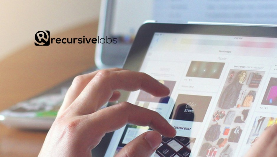Recursive Labs Unveils First-of-Its-Kind, Video-Based Customer Engagement Tool