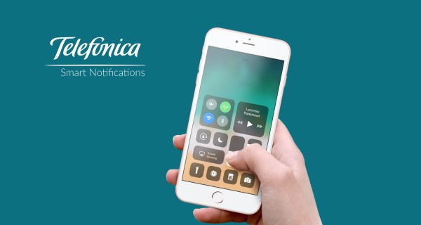 Telefónica Unveils AI-Powered Smart Notifications for the 'Attention Economy'