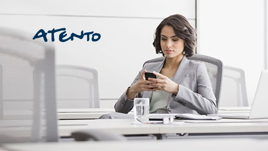 Atento's End to End Digital Sales Solution Improves Sales Conversion and Drives Customer Experience While Lowering Cost of Sales