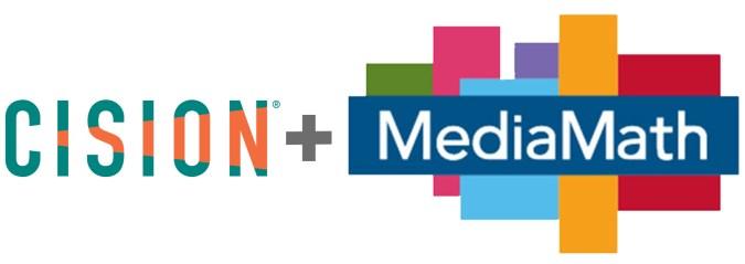 cision + Mediamath