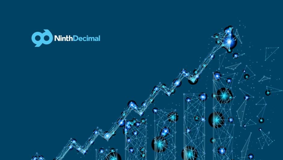 NinthDecimal'sOmnichannel Marketing Platform Breaches 100 Percent Annual Revenue Growth