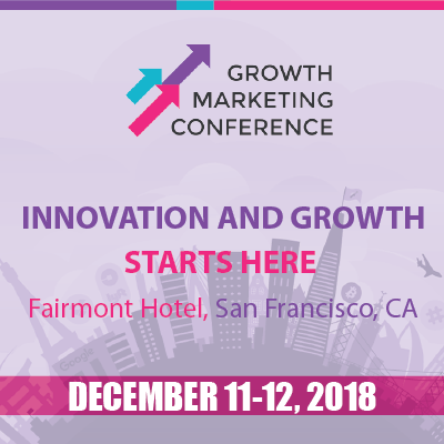Global Growth Marketing Conference 2018