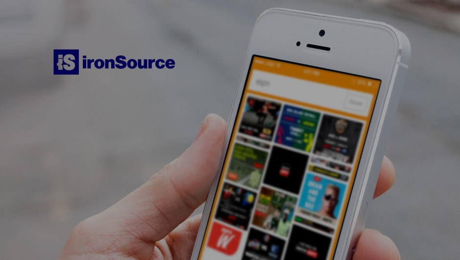 ironSource Expands Programmatic Marketplace, Adding Mobile Interactive Video Inventory and Moat Integration
