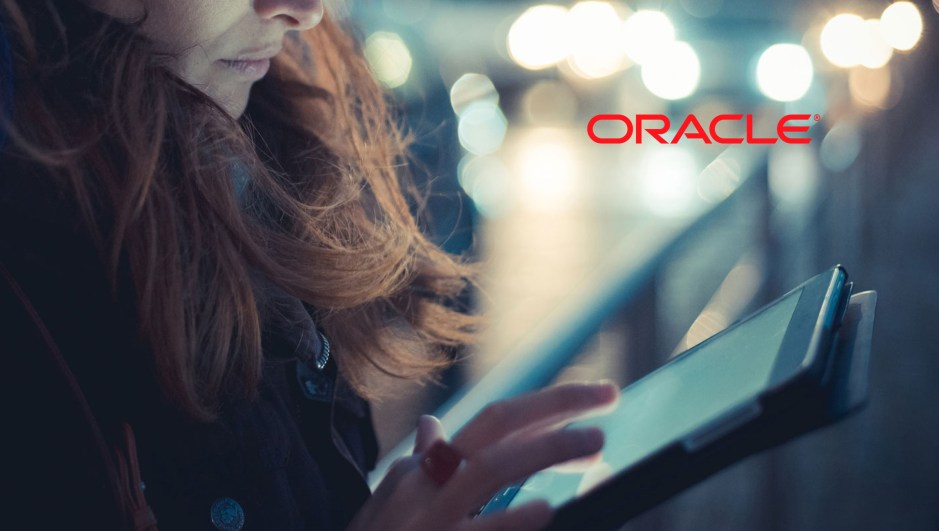 Oracle Financial Services Global Survey Divulges Consumer Expectations for Digital Banking
