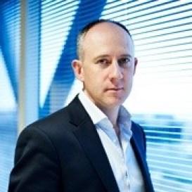 Richard Baker, CEO, GeoSpock