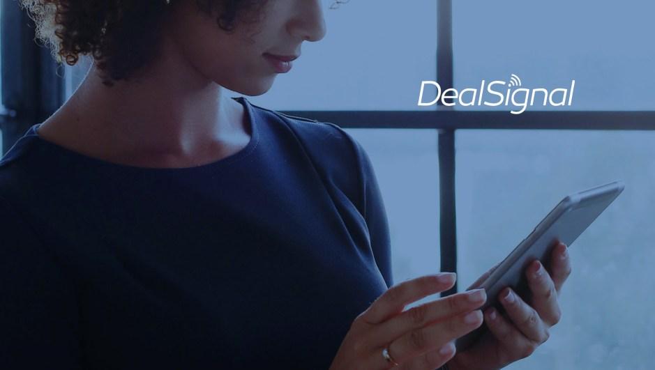 DealSignal Unveils Platform Enhancements and New GDPR Risk Assessment Module