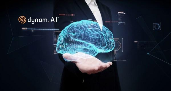 Analytics Ventures Launches New AI Venture Dynam.AI