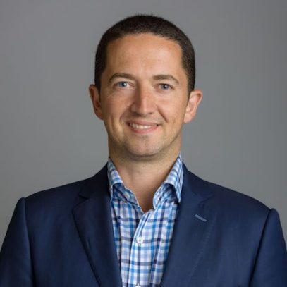 Fred Shilmover, aCEO and co-founder, InsightSquared
