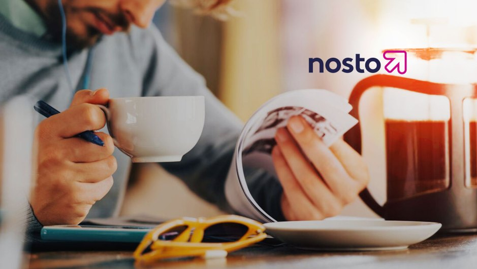 Nosto Honored with Magento Thought Leader Award at Imagine 2018