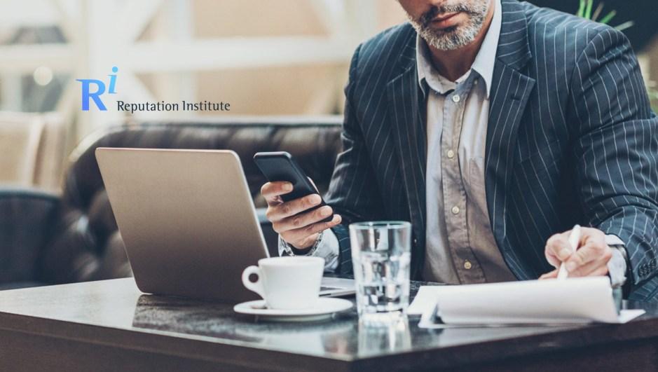 Google's Sundar Pichai is Most Reputable CEO in the World: 2018 CEO RepTrak