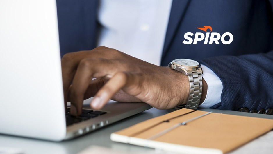 Spiro Pledges 100 Percent CRM Adoption with a Money-Back Guarantee