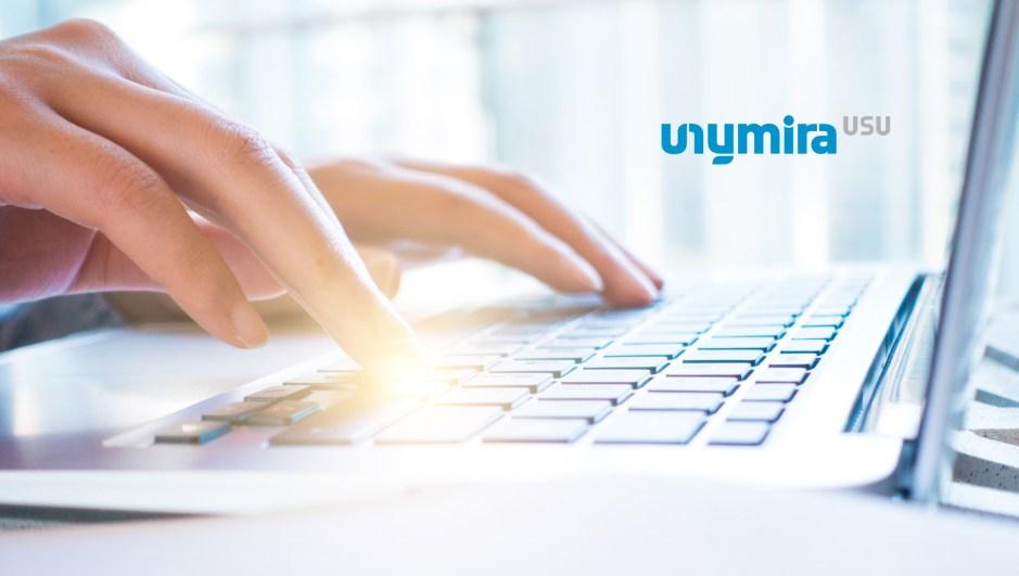 USU to Unveil 'Knowledge Center' for Digital Customer Service