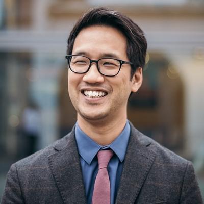 Bryan Cheung