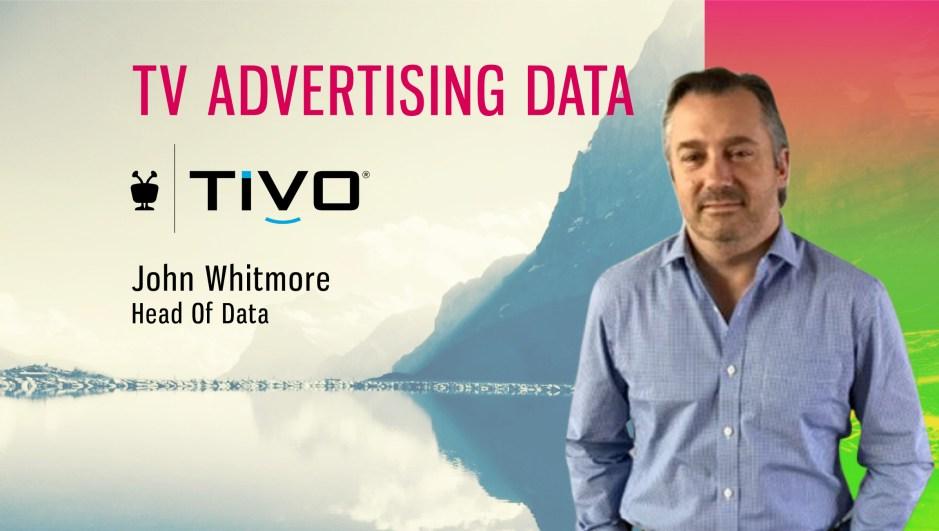 John Whitmore TiVo