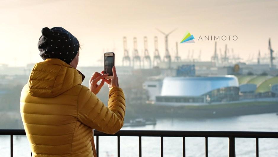 Animoto Survey Highlights Video Marketing's Popularity on Social Media Amongst Small Business