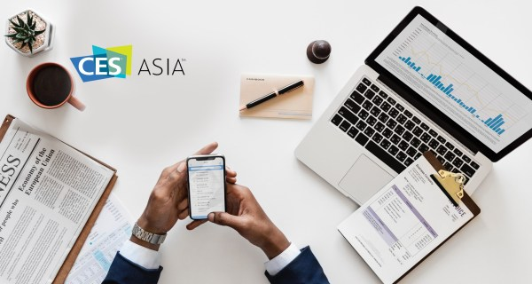 Bustling Tech Innovation Continues at CES Asia 2018 Day Two
