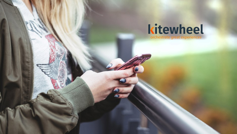 Kitewheel's State of the Customer Journey Report Finds Journey Interactions Growing Exponentially Across Emerging and Legacy Channels