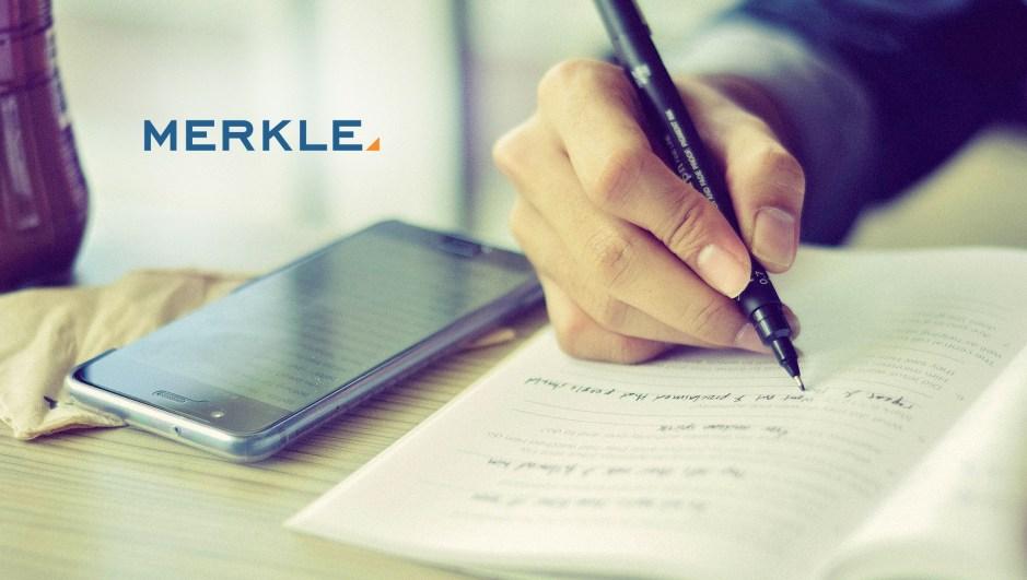 Merkle CRM 4.0 Arrives to Transform Data-Driven Digital Marketing and Commerce