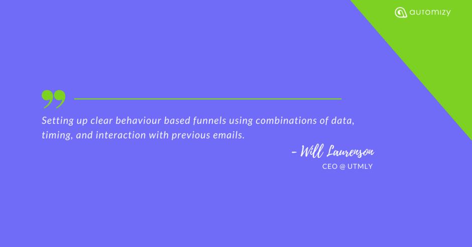 Will Laurenson