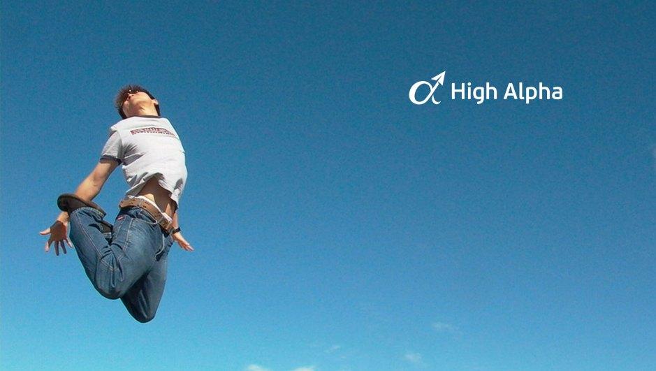 High Alpha Scoops $100 Million Funding to Grow its Venture Studio Portfolio
