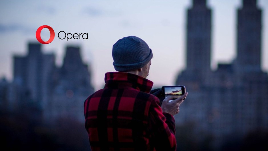 Browser Maker Opera Files For A $115 Million US IPO, Bitmain offers $50 Million