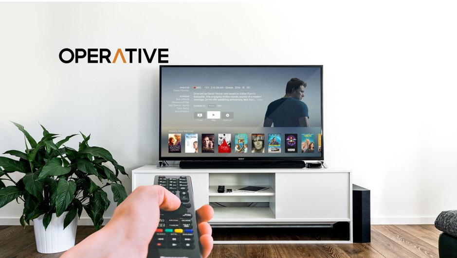 """Operative Launches """"Premium at Scale"""" Initiative To Accelerate Path For Media Companies To Manage Multi-Channel Media"""