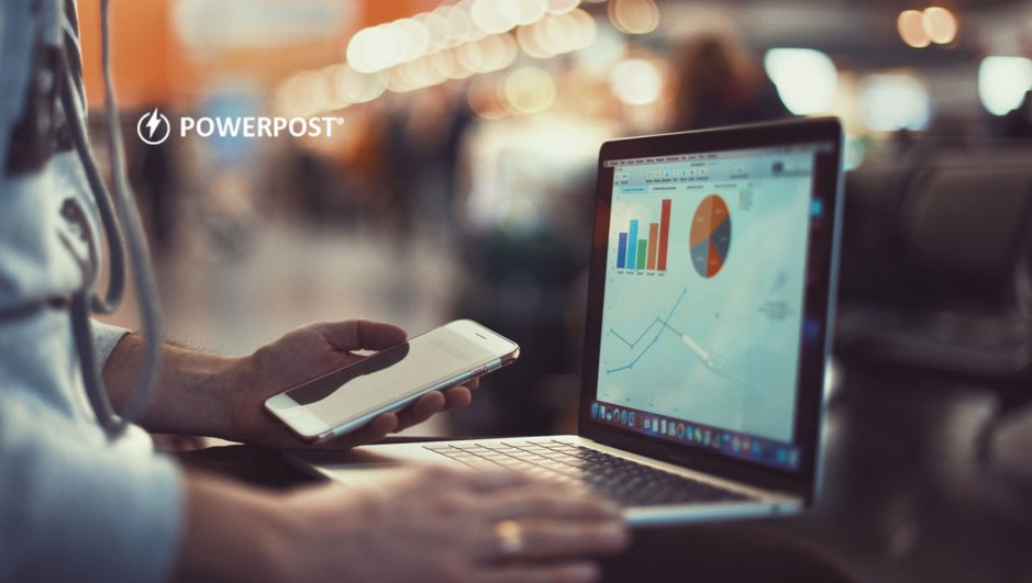 PowerPost Named to Top 10 MarTech Startups - 2018 by Marketing Tech Outlook