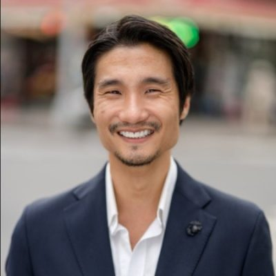 Robert Seo, Founder & CEO at Buzzvil