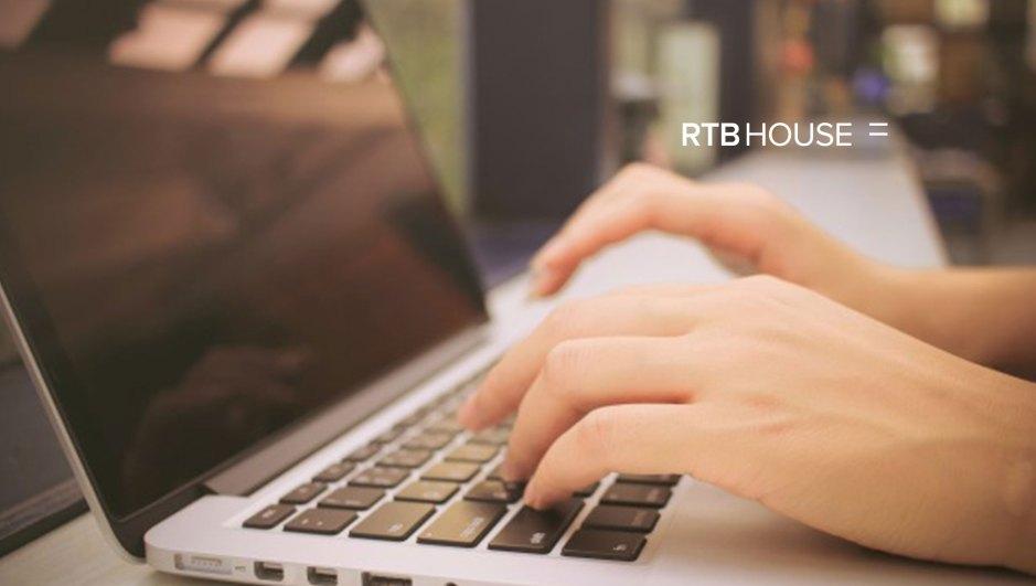 RTB House Wins Silver Stevie Award for Innovationv