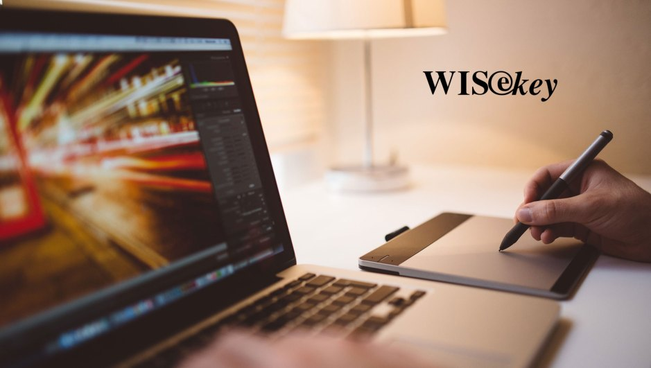 WISeKey Cybersecurity Growing by over 60% Compared to Same Period Last as More Companies Required ID Management to Facilitate Their Compliance with GDPR