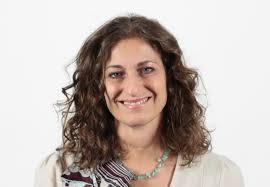Diane Perlman, CMO at Blis